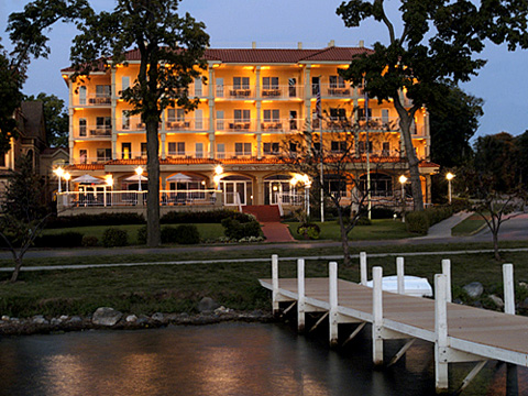 Bella Vista Hotel Lake Geneva