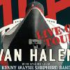 Van Halen Fri, Jul 24 First Midwest Bank Amphitheatre