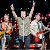 Rascal Flatts Riot Tour 2015 with Scotty McCreery & Ashley Monroe Fri, Sep 18 First Midwest Bank Amphitheatre