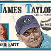 James Taylor & His All-Star Band with special guest Bonnie Raitt & Her Band Mon, Jul 17 Wrigley Field