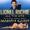 Lionel Richie: All The Hits Tour with very special guest Mariah Carey Sat, Mar 25 United Center