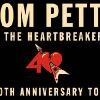 Tom Petty & The Heartbreakers: 40th Anniversary Tour with very special guest Chris Stapleton Thu, Jun 29 Wrigley Field