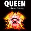 Queen + Adam Lambert Thu, Jul 13 United Center