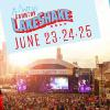 Country LakeShake featuring Thomas Rhett, Miranda Lambert, Rascal Flatts & more Jun 23 - 25 Huntington Bank Pavilion at Northerly Island