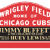 Jimmy Buffett & The Coral Reefer Band with Huey Lewis & The News Sat, Jul 15 Wrigley Field
