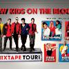 New Kids On The Block  June 14, 2019  Allstate Arena Rosemont, IL 07:30 PM