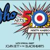 THE WHO with Special Guest Joan Jett and the Blackhearts  October 13, 2015 BMO Bradley Center, MIlwaukee