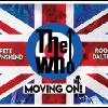 The Who: Moving On!  Tuesday, May 21, 2019  7:30 pm  Hollywood Casino Amphitheatre, Chicago, Tinley Park, IL