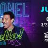 Lionel Richie  July 2, 2019  Summerfest