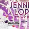 Jennifer Lopez  It's My Party Tour  Wednesday, July 3, 2019 at the American Family Insurance Amphitheater for Summerfest