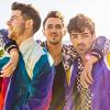 Jonas Brothers: Happiness Begins Tour   Tue • Sep 17 • 7:30 PM Fiserv Forum, Milwaukee, WI